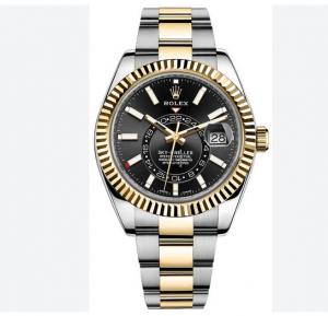 Inscope Rolex Sky Dweller Uhr