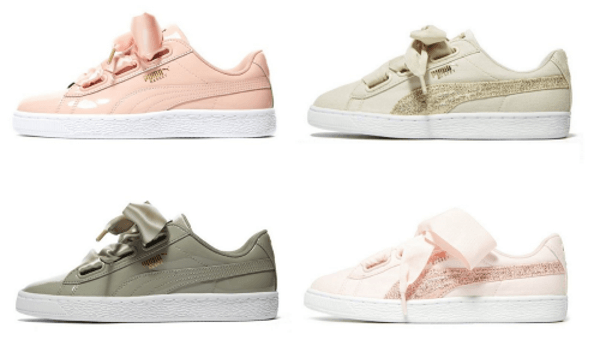 Puma Basket Sale