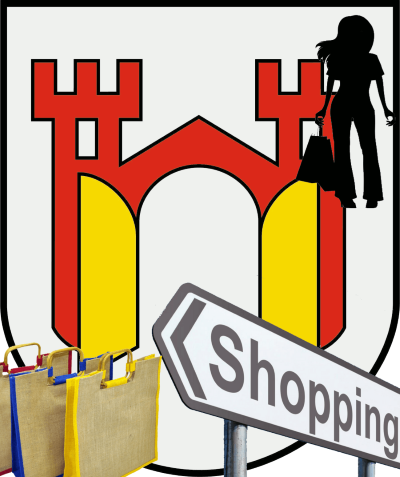 Offenburg Shopping
