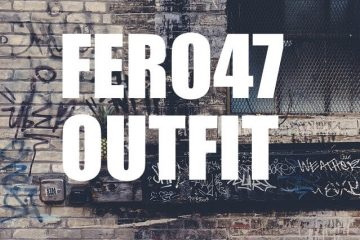 FERO47 Outfit