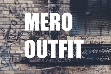 Mero Outfit