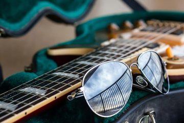 Kollegah Sonnenbrille