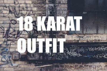 18 Karat Outfit