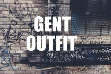 Gent Outfit