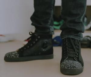 """Eno """"Blackberry"""" Schuhe GTA Style – Was waren das für"""