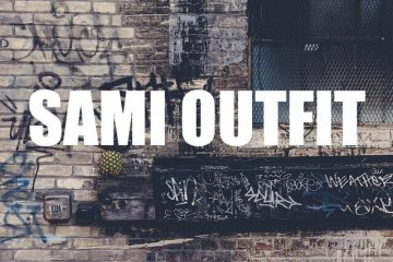 Sami Outfit
