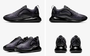 Bausa Nike Air Max 720 Sneaker