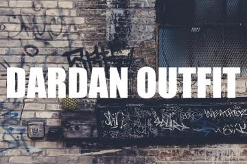 Dardan Outfit