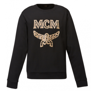 LX MCM Pullover