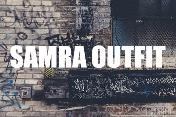 Samra Outfit