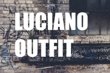 Luciano Outfit