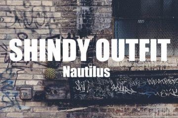 Shindy Outfit aus Nautilus