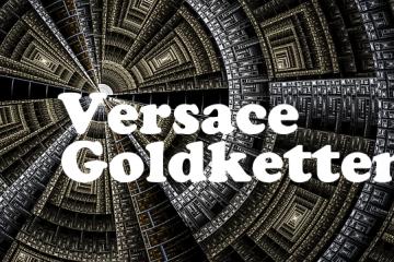 Versace Goldketten Thumbnail