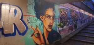 Carlo Colucci Graffiti