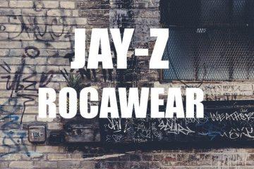 Jay-Z Rocawear