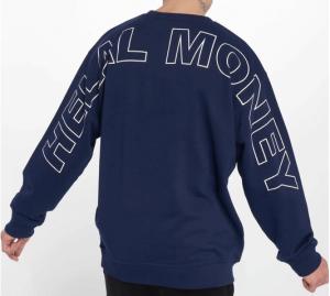 Helal Money Pullover