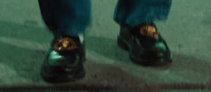 Apache 207 Versace Schuhe