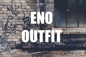 Eno Outfit