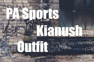 PA Sports Kianush Outfit
