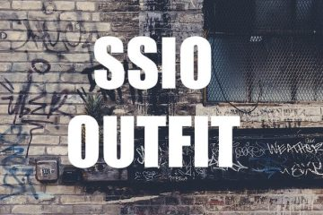 SSIO Outfit