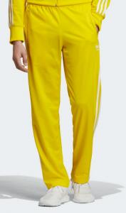 SSIO gelbe adidas Jogginghose