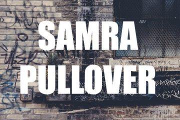 Samra Pullover