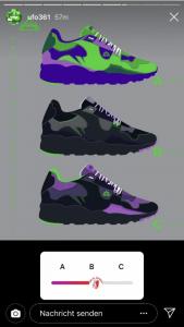 Ufo361 Sneaker Umfrage