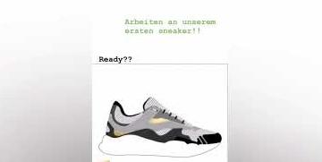 Ufo361 Sneaker kaufen