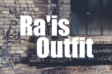 Ra'is Outfit