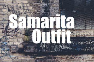 Samarita Outfit