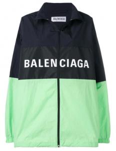 Balenciaga Zip Jacke Summer Cem