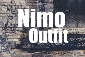 Nimo Outfit Thumbnail