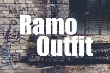 Ramo Outfits Thumbnail