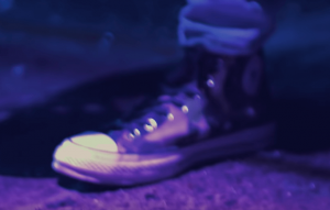 Summer Cem Cucks Schuhe