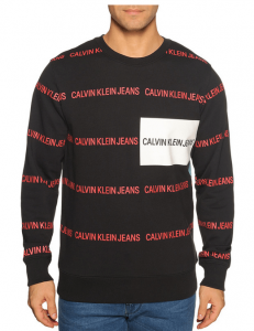 Calvin Klein Pullover Alpa Gun