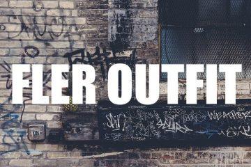 Bushido & Animus Lichter der Stadt OUTFIT: Adidas Anzug