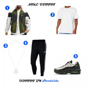 Nike Outfit für Herren 2020 – Hoodside