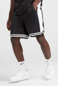 Supply & Demand Nauticsl Basketball Shorts