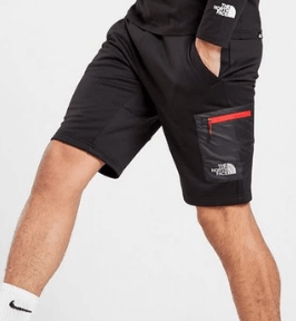 The North Face Mittlelegi Shorts