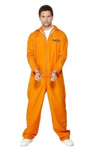 Gzuz Gefängnis Outfit
